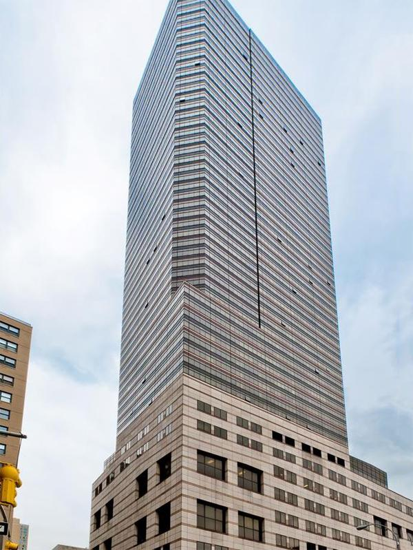 Apartments for rent at 3 Lincoln Center