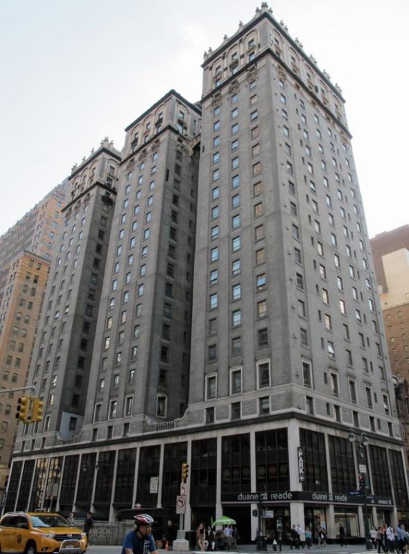 4 Park Avenue Building - Murray Hill Apartment Rentals