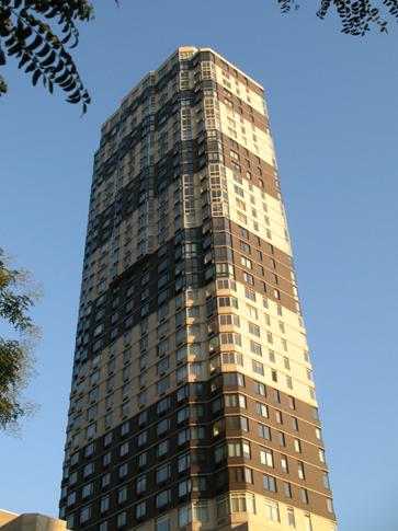 420W42 - 420 West 42nd Street - Midtown West - NY