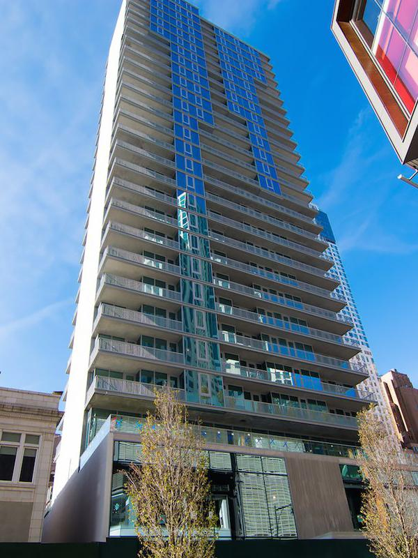 Apartments for rent at 430 Albee Square in Downtown Brooklyn