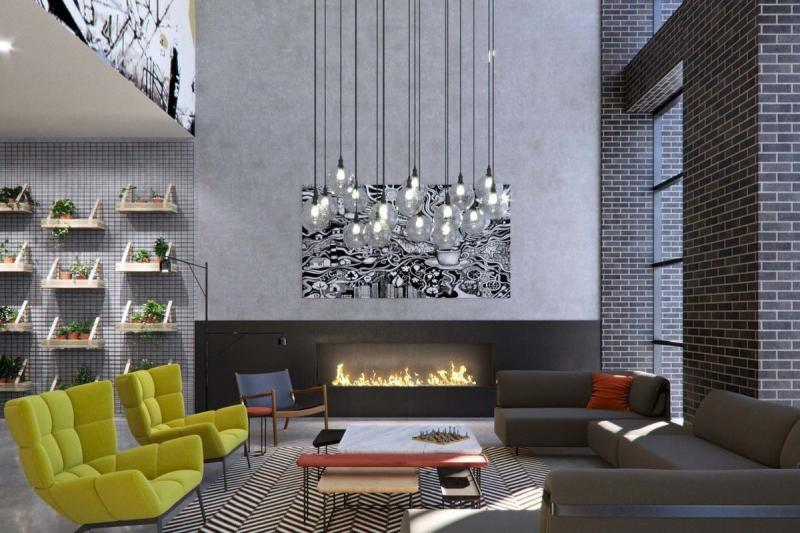 Apartments for rent at 45 Hoyt Street in NYC - Lobby