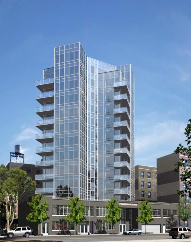 525 Clinton Avenue Building - NYC Condos for Rent