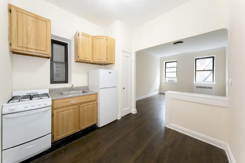 Kitchen - Apartments for rent at 59 East 3rd Street