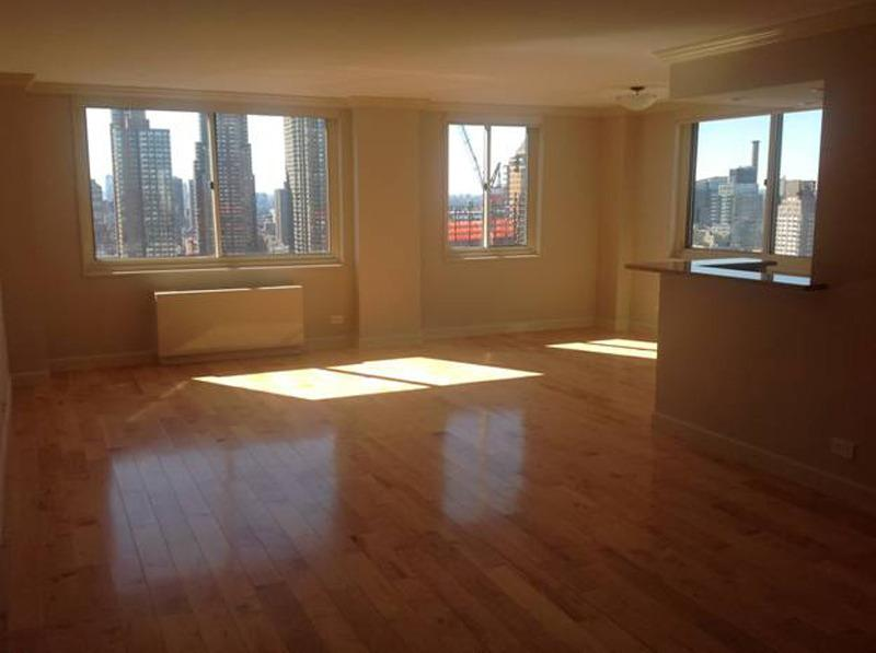 60 West 66 Street - Upper West Side - Manhattan - New York - Apartment For Rent