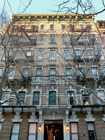 Apartments for rent at 65 Bank Street in NYC