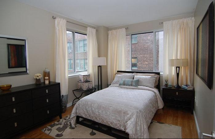 40 Gold Street - Financial District Rental Apartments
