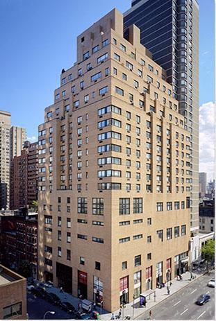 200 East 87th Street Building - Upper East Side apartments for rent