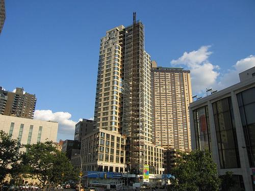 Grand Tier Building – 1930 Broadway apartments for rent