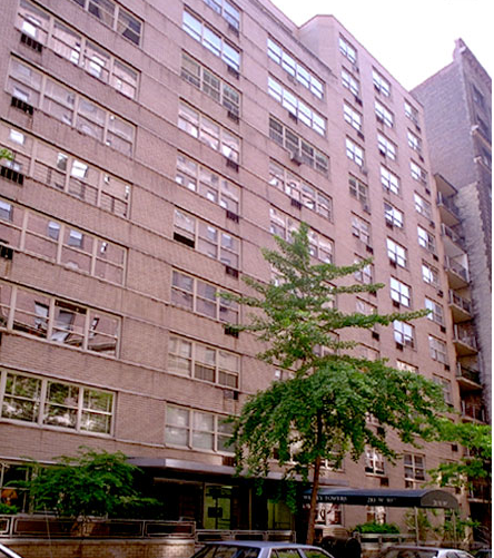 Upper West Side Apartments: 210 West 89th Street Rentals