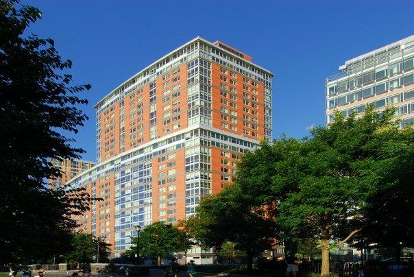 The Solaire Rental Building Battery Park City Apartment Rentals 20 River Terrace Garden Apartments