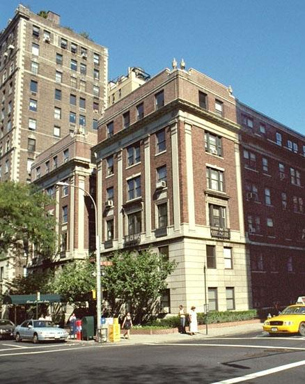 1160 Fifth Avenue Building - Upper East Side apartments for rent