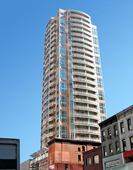 205E59 Building - 205 East 59th Street apartments for rent