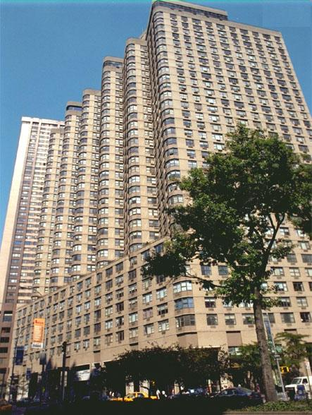 30 Lincoln Plaza Building - 30 West 63rd Street apartments for rent