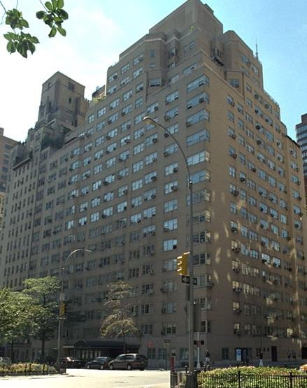 30 Park Avenue Building - Murray Hill apartments for rent