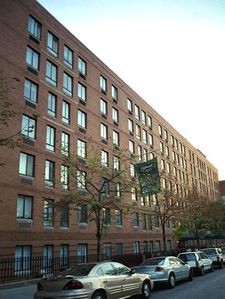 Midwest Court Building - 410 West 53rd Street apartments for rent