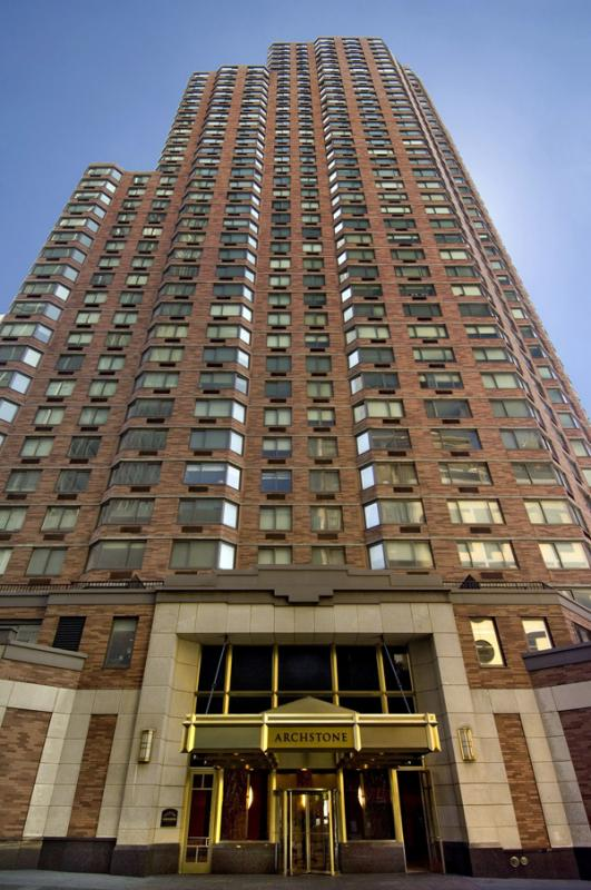 Avalon Midtown West  Building - 250 West 50th Street apartments for rent