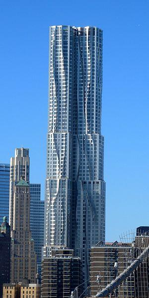 Beekman Tower Building - 8 Spruce Street apartments for rent