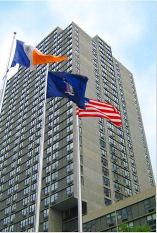 Gateway Plaza Building - 375 South End Avenue apartments for rent
