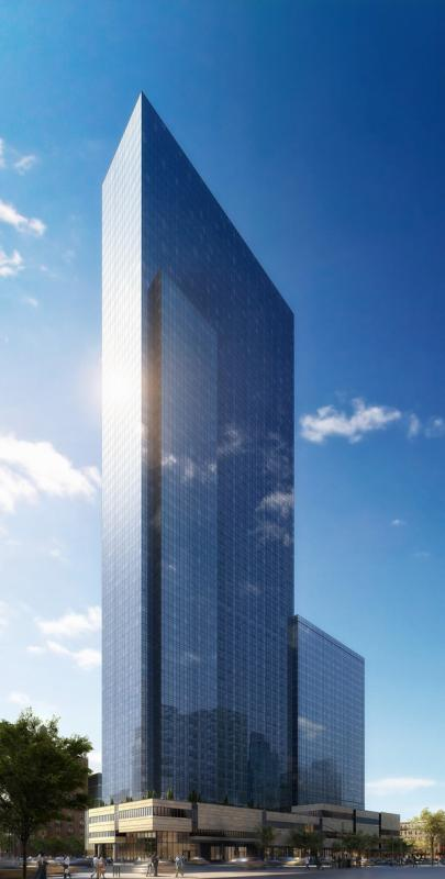 MiMA Building - 450 West 42nd Street apartments for rent