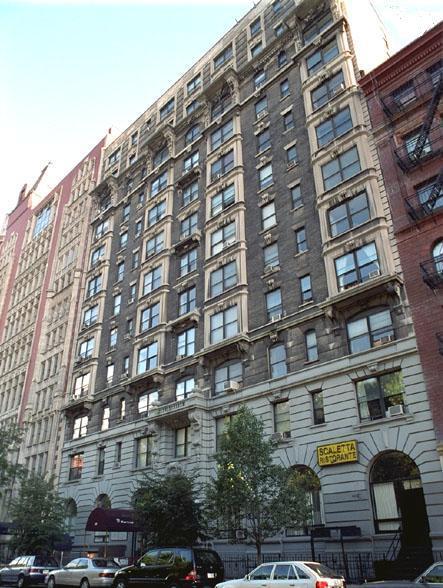 Parc 77 Building - 50 West 77th Street apartments for rent