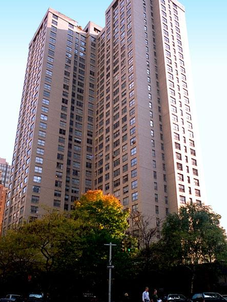The Bristol Building - 300 East 56th Street apartments for rent