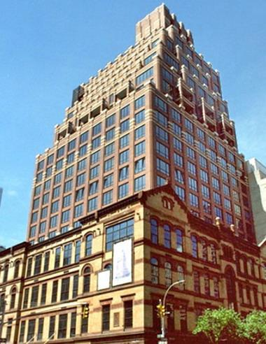 The Beekman Regent Building – 351 East 51st Street apartments for rent