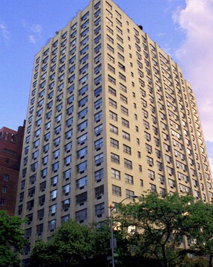 The Cambridge Building - Upper East Side Apartment Rentals