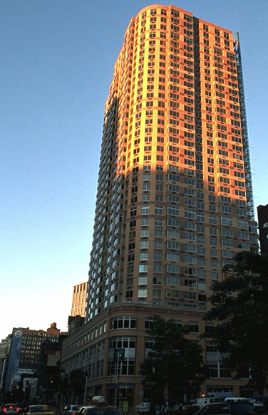 55 West 26th Street Rentals The Capitol At Chelsea