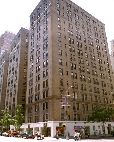 The Croydon Building - Upper East Side Apartment Rentals