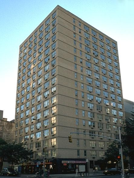 The Habitat Building - 154 East 29th Street apartments for rent