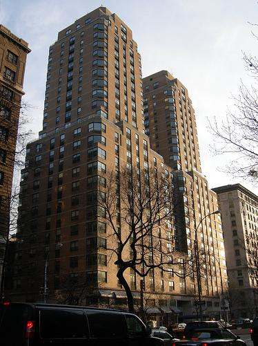 The Montana Building - 247 West 87th Street apartments for rent