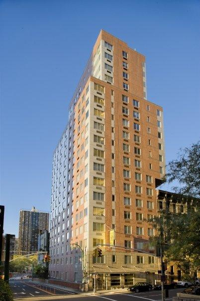 The Montrose Building - 308 East 38th Street apartments for rent