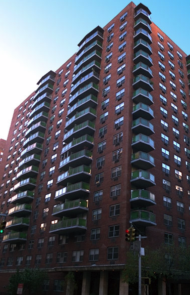The Murray Hill Building - 115 East 34th Street apartments for rent