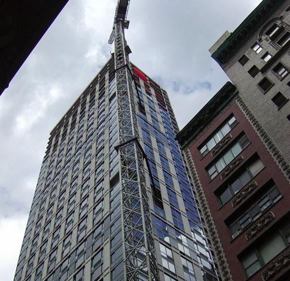 Free Apartment Rental Sites: 9 West 31st Street Rentals