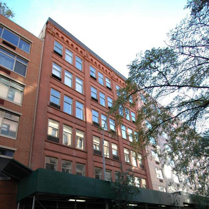 Apartment Buildings For Rent: 95-97 Horatio Street Rentals