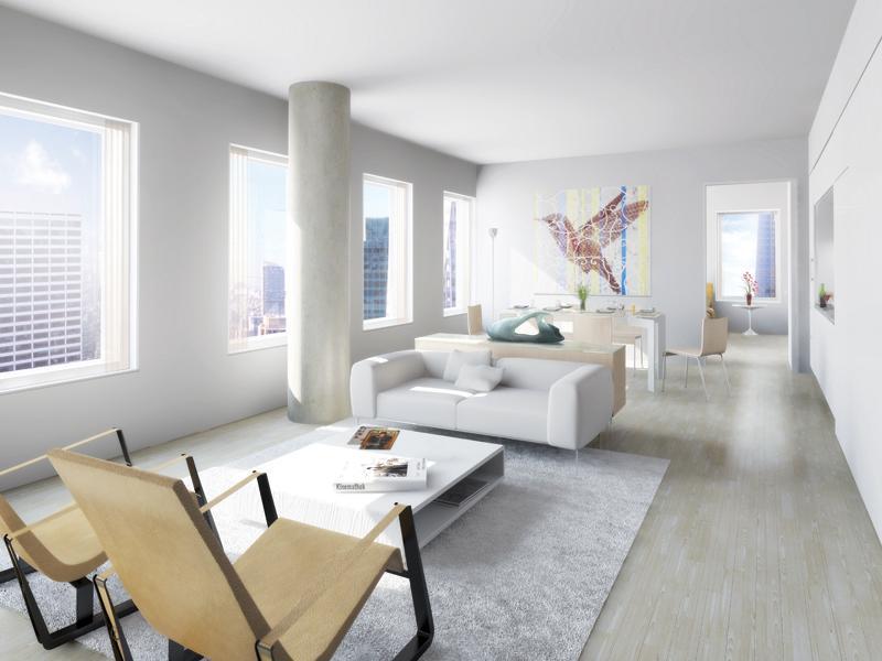 Cassa - Living Room