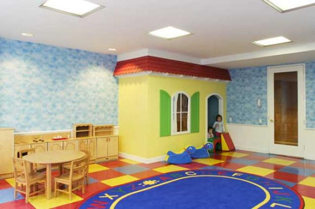 350 East 79th Street Childrens Playroom - Upper East Side Rental Apartments