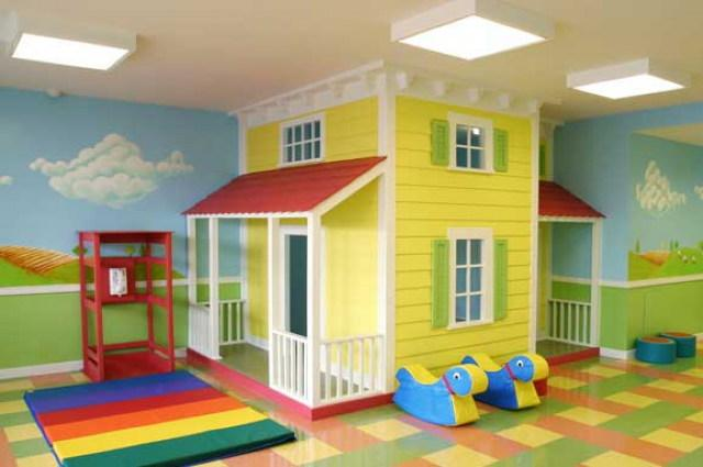 500 East 77th Street Childrens Room - Upper East Side Rental Apartments