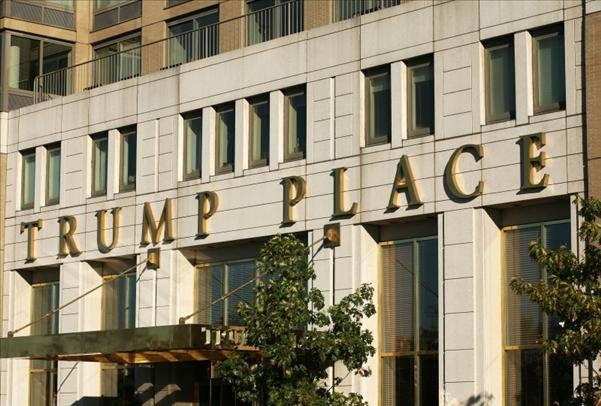 160 Riverside Blvd Rentals Trump Place Apartments For