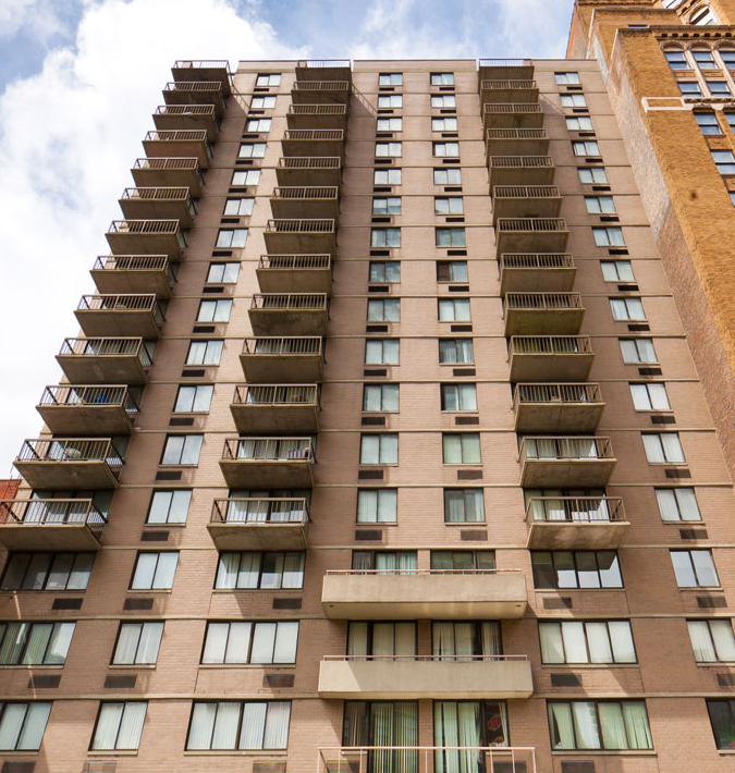 Manhattan Place Apartments Rentals: Apartments For Rent In Gramercy