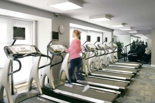 The Bristol Fitness Center – Midtown East Apartment Rentals