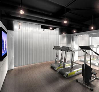 220 East 63rd Street Fitness Center - Upper East Side Rental Apartments