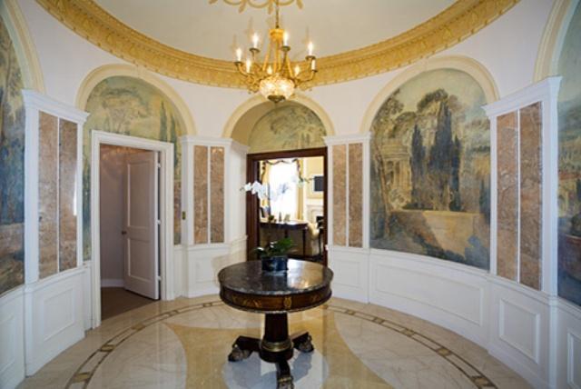 100 East 50th Street Lobby - Midtown East Rental Apartments