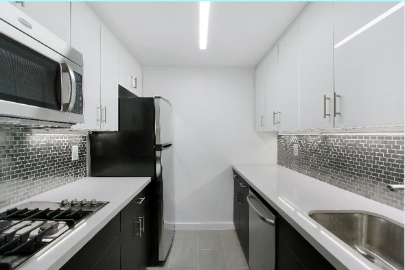 184 Lexington Avenue - Luxury Rental NYC - Kitchen