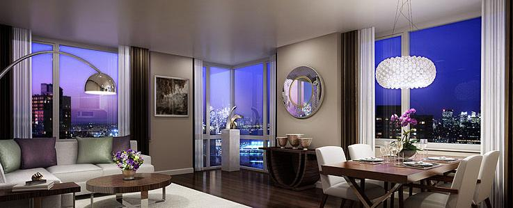 200 300 North End Avenue Rentals | Liberty Luxe/Liberty Green | Apartments  For Rent In Battery Park City