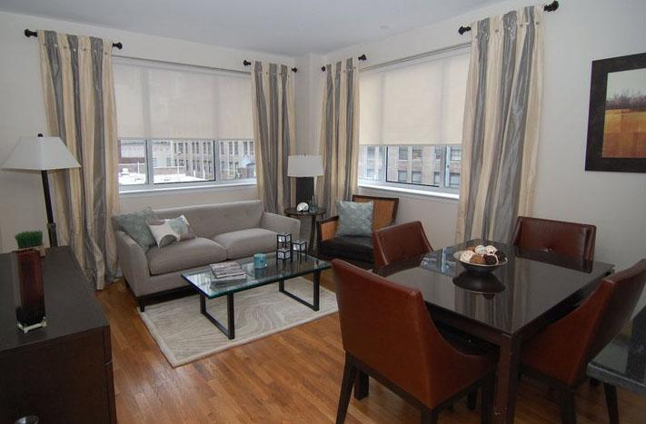 40 Gold Street - Financial District Apartment Rentals