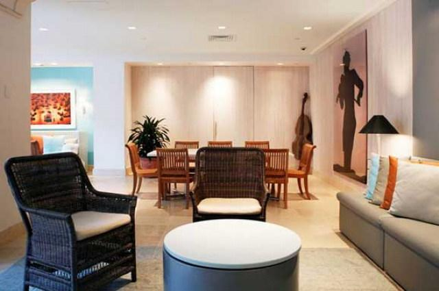 Grand Tier Lobby - Upper West Side Rental Apartments