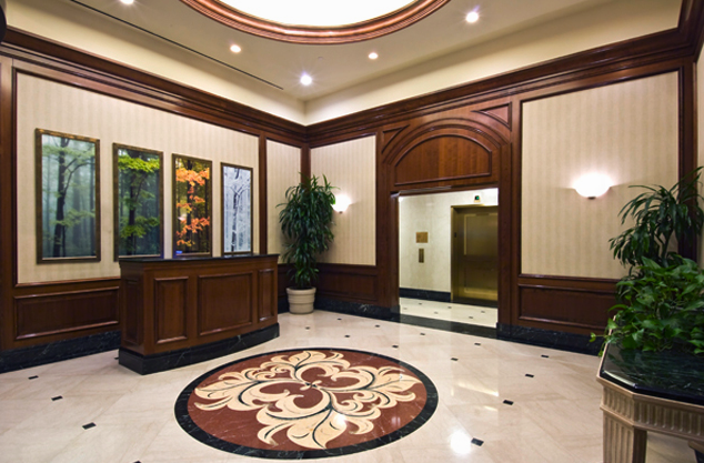 71 Broadway Lobby – Financial District Rental Apartments