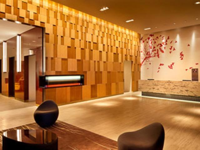75 Wall Street Lobby – Financial District Apartment Rentals