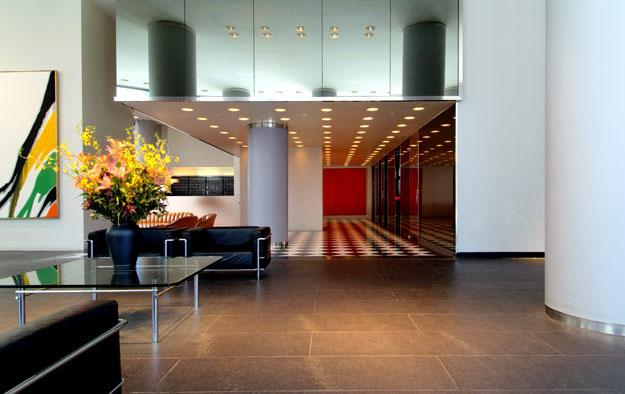 265 East 66th Street Lobby - Upper East Side Rental Apartments